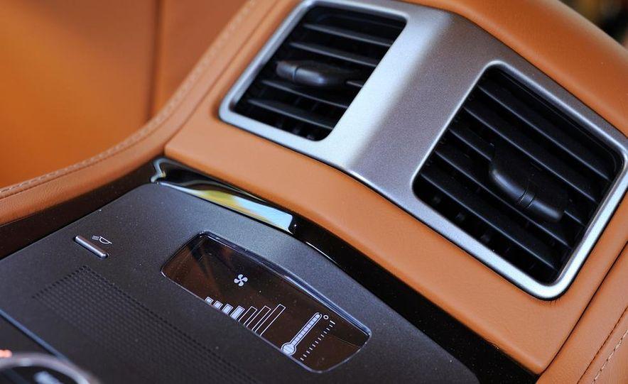 2015 Aston Martin Vanquish - Slide 60