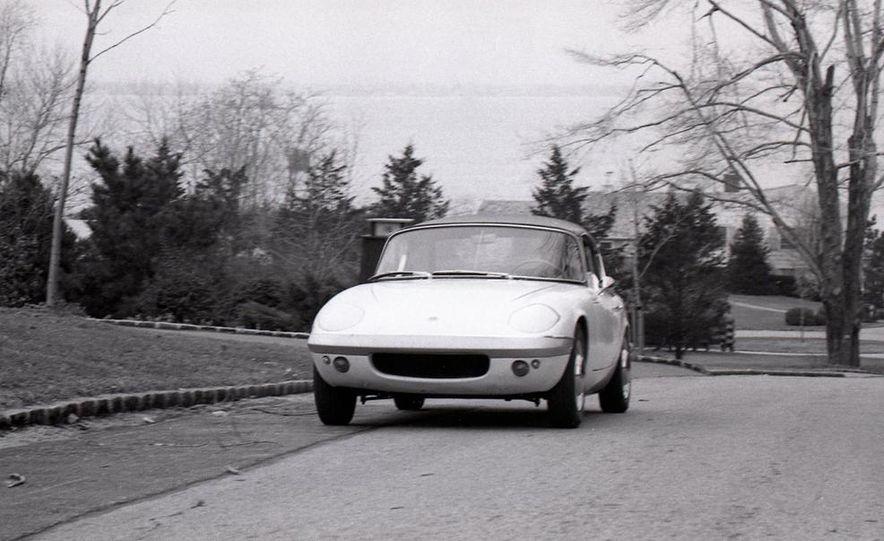 1964 Lotus Elan 1600 - Slide 1