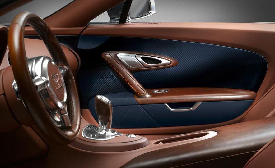 Bugatti Veyron Ettore Legends Edition - Slide 9