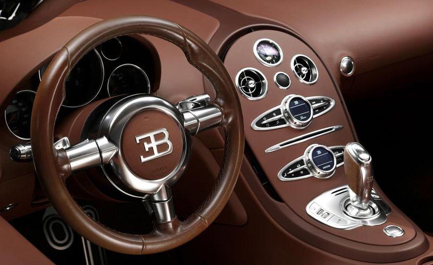 Bugatti Veyron Ettore Legends Edition - Slide 10