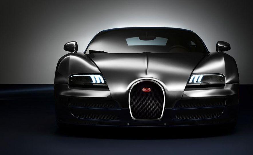 Bugatti Veyron Ettore Legends Edition - Slide 3