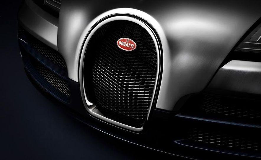 Bugatti Veyron Ettore Legends Edition - Slide 4