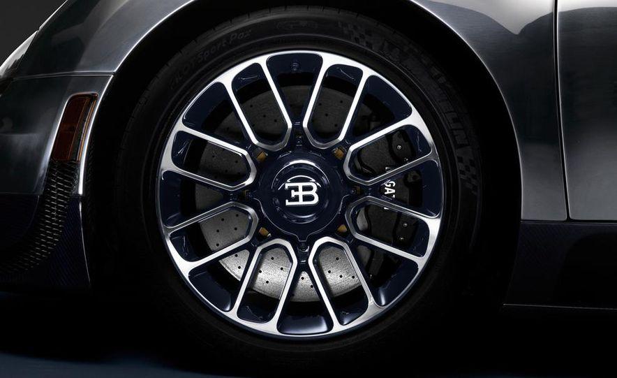 Bugatti Veyron Ettore Legends Edition - Slide 5