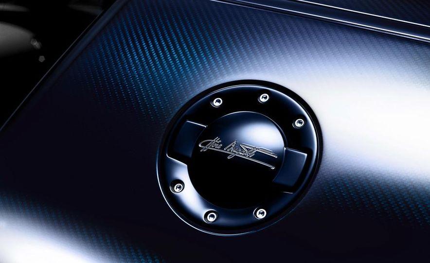 Bugatti Veyron Ettore Legends Edition - Slide 6