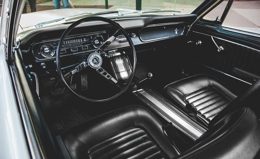 1964.5 Ford Mustang - Slide 18