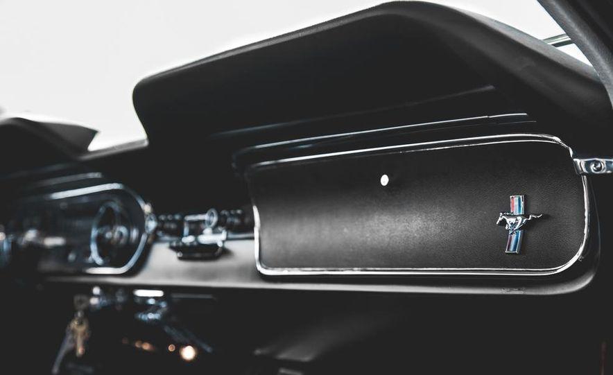 1964.5 Ford Mustang - Slide 20
