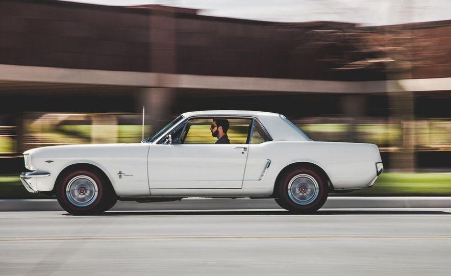 1964.5 Ford Mustang - Slide 3