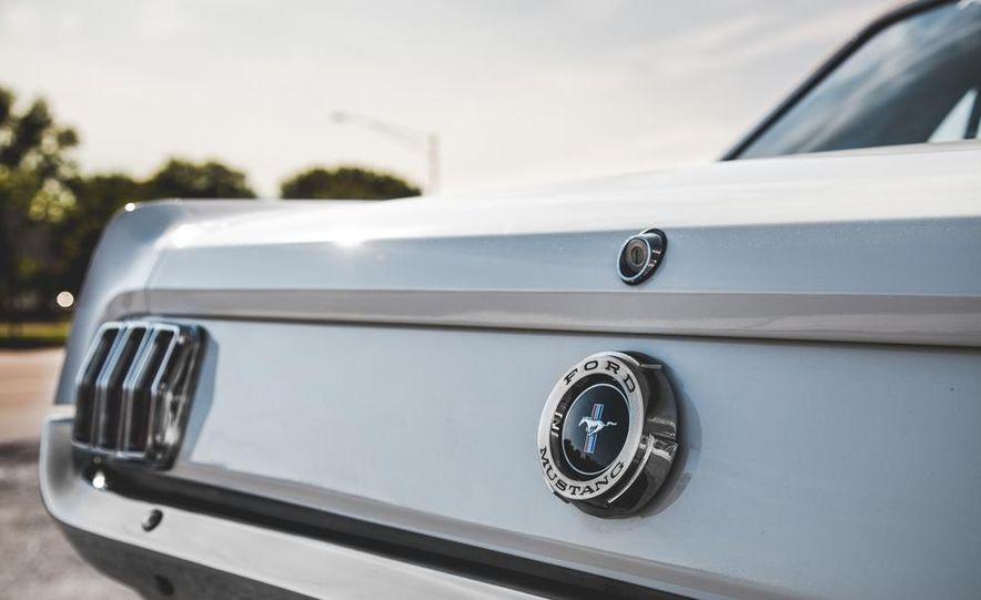 1964.5 Ford Mustang - Slide 14