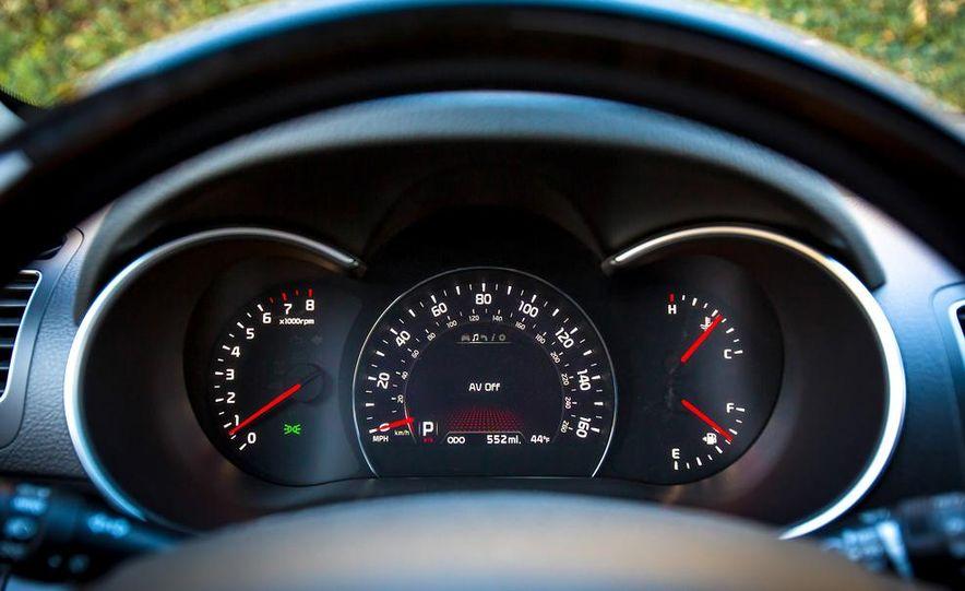 2016 Kia Sorento AWD (Euro-spec) - Slide 37