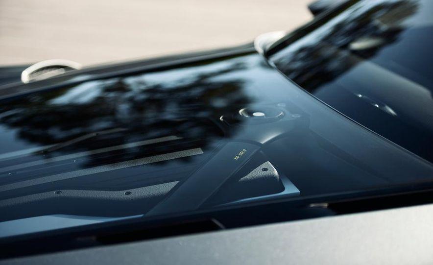 Toyota FT-1 concept - Slide 9