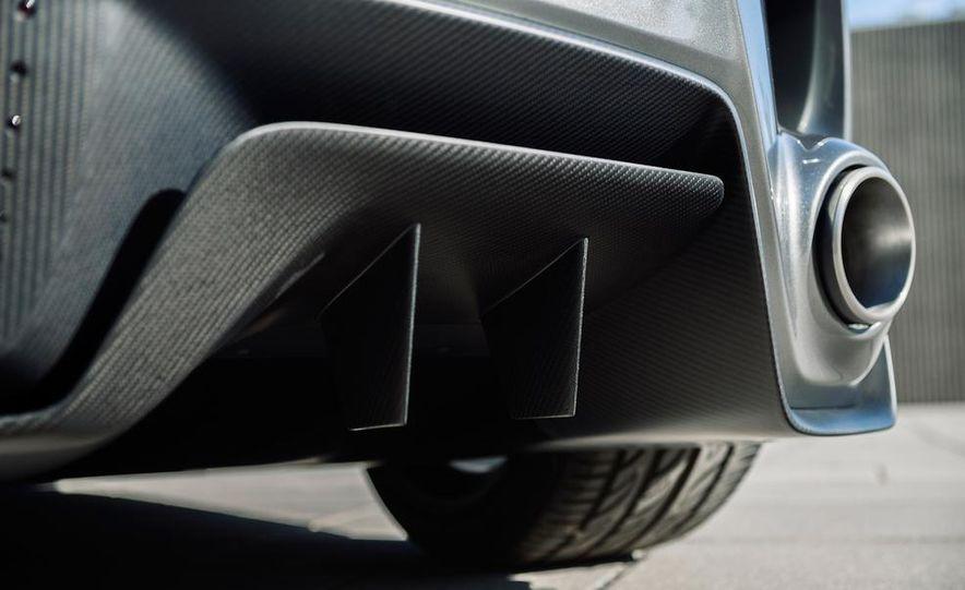 Toyota FT-1 concept - Slide 12