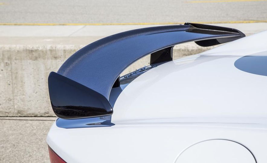 Jaguar F-type Project 7 - Slide 37