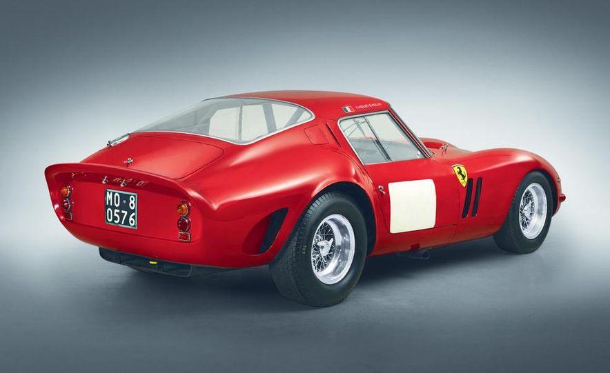 1962–63 Ferrari 250GTO Berlinetta - Slide 2