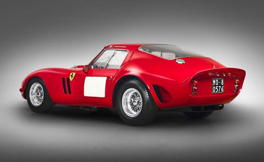 1962–63 Ferrari 250GTO Berlinetta - Slide 6