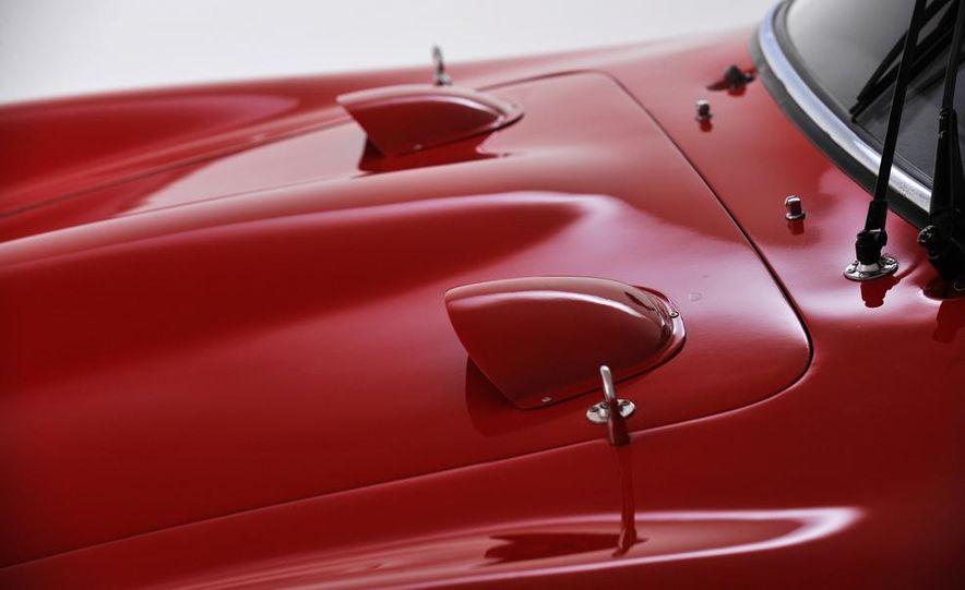 1962–63 Ferrari 250GTO Berlinetta - Slide 7