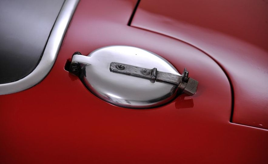 1962–63 Ferrari 250GTO Berlinetta - Slide 8