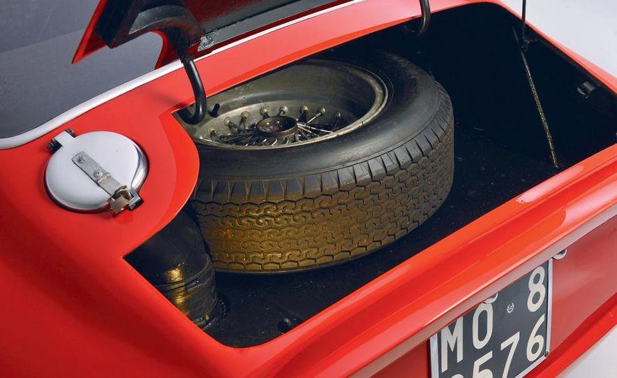 1962–63 Ferrari 250GTO Berlinetta - Slide 15