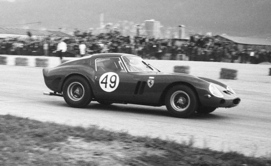 1962–63 Ferrari 250GTO Berlinetta - Slide 24