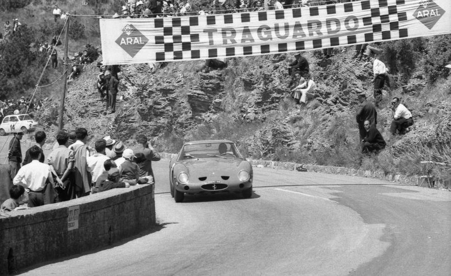 1962–63 Ferrari 250GTO Berlinetta - Slide 25