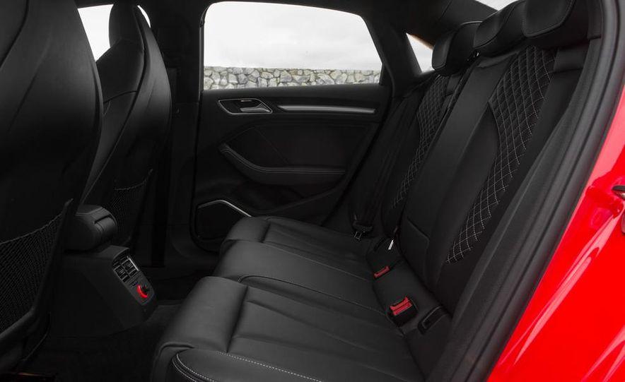 2015 Audi S3 Quattro sedan - Slide 26