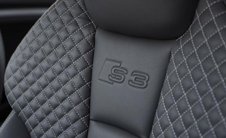 2015 Audi S3 Quattro sedan - Slide 29