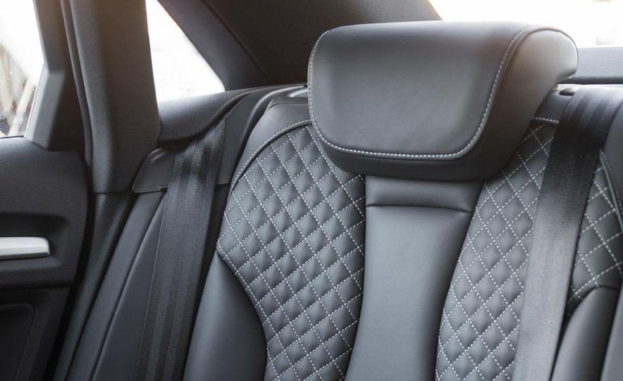 2015 Audi S3 Quattro sedan - Slide 31