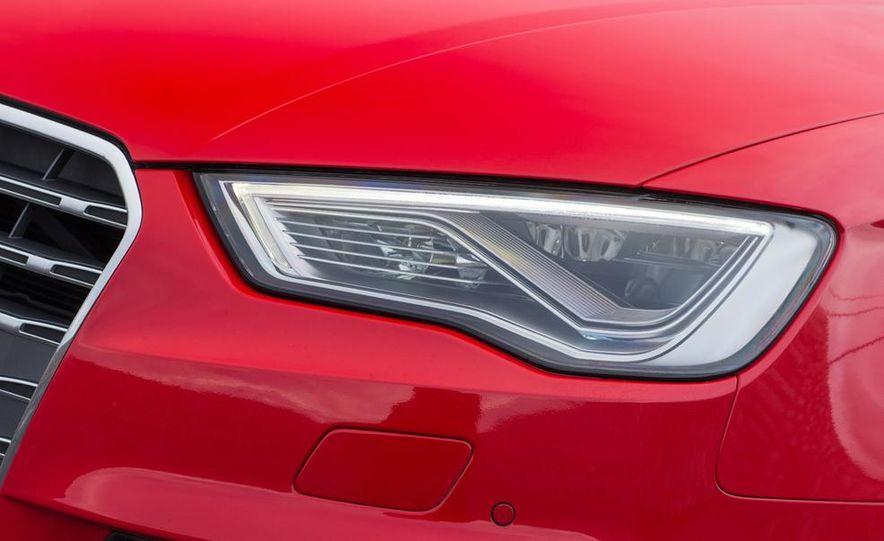 2015 Audi S3 Quattro sedan - Slide 16