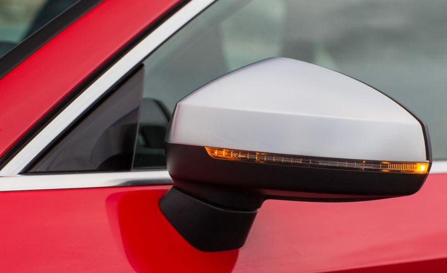 2015 Audi S3 Quattro sedan - Slide 18