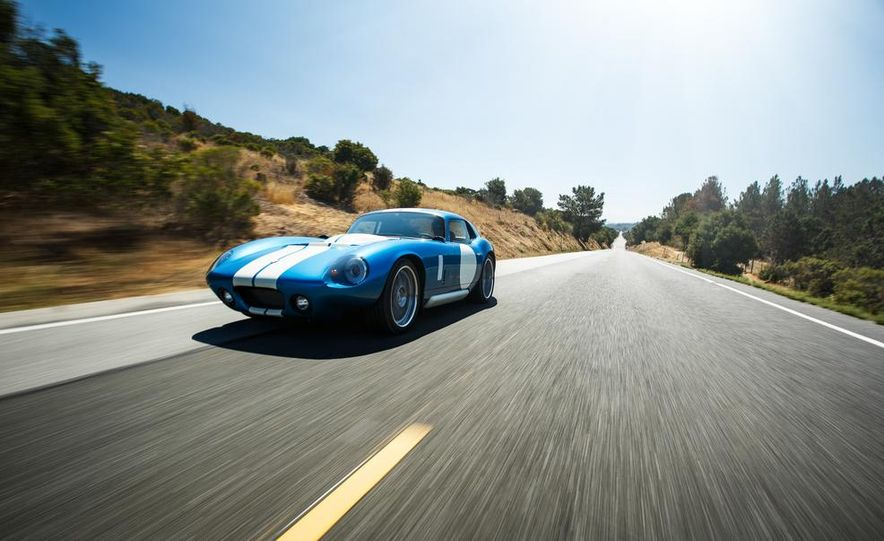 Renovo Coupe EV - Slide 1