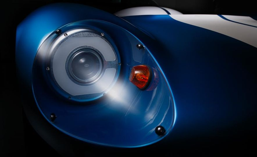 Renovo Coupe EV - Slide 9