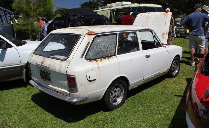 1965 Chrysler New Yorker Wagon - 2014 Concours d'LeMons - Slide 76