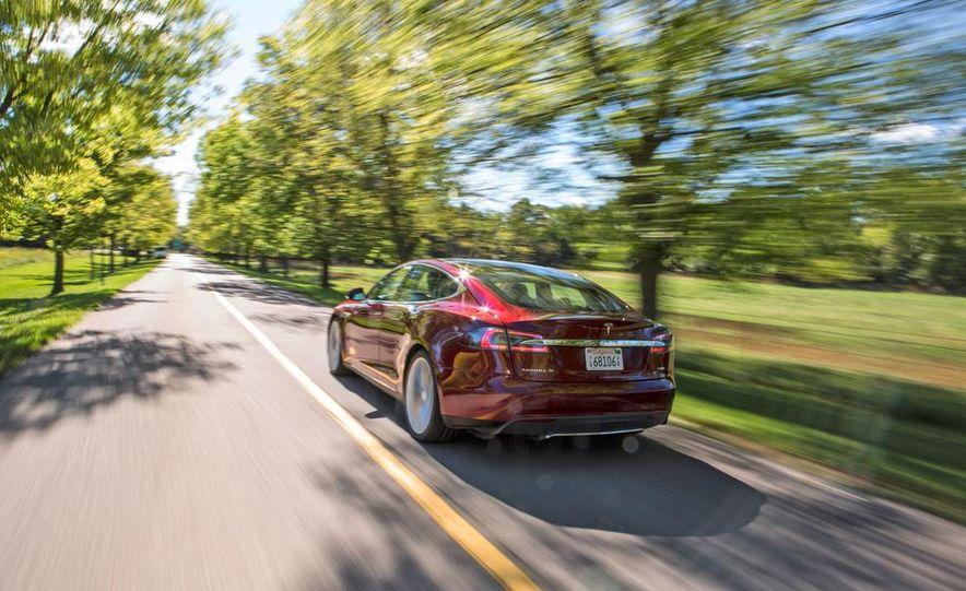 2013 Tesla Model S - Slide 5