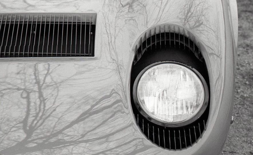 Lamborghini Miura - Slide 14