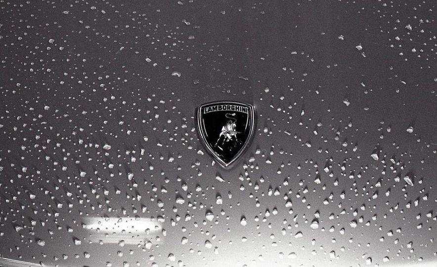 Lamborghini Miura - Slide 16