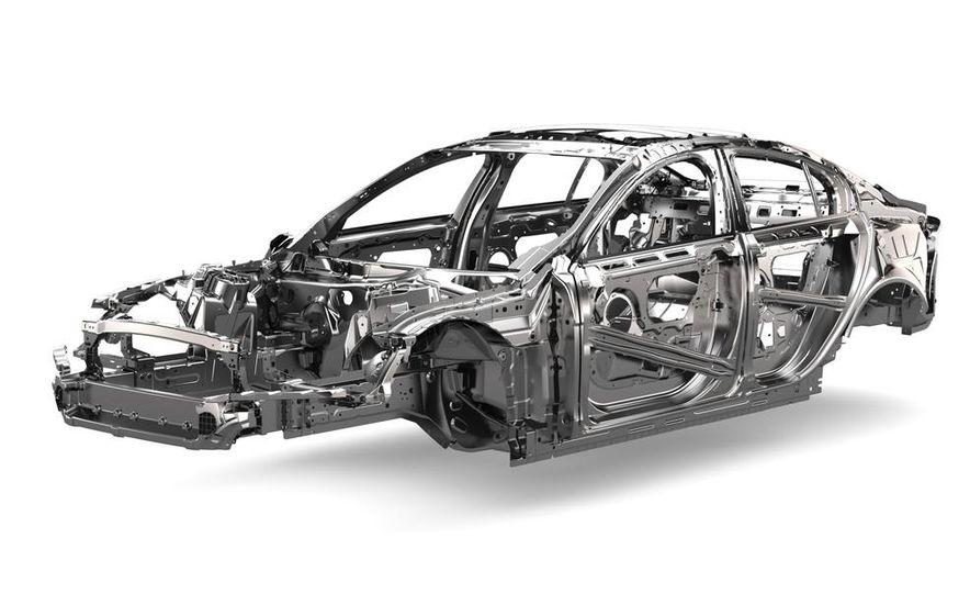 2016 Jaguar XE - Slide 4