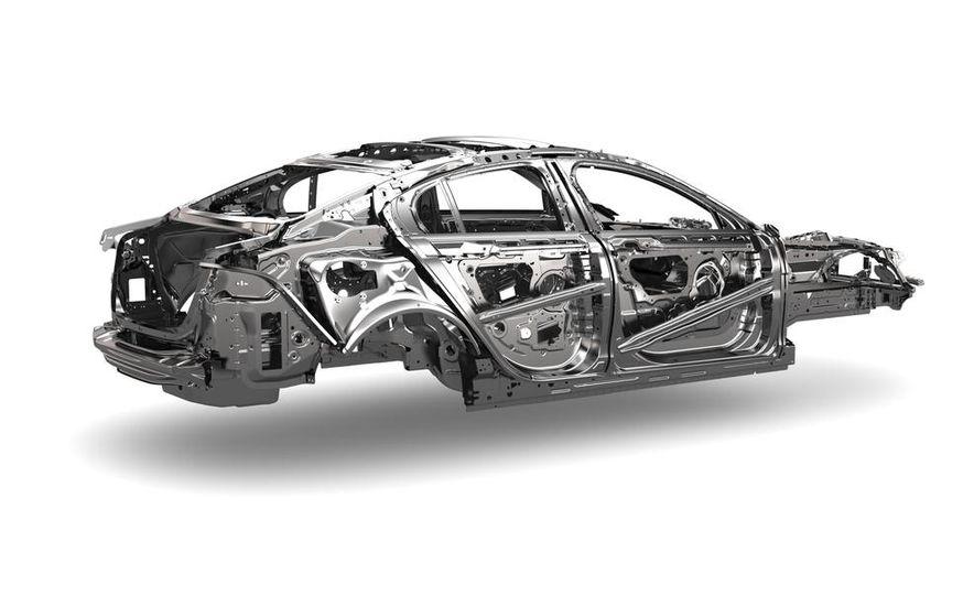 2016 Jaguar XE - Slide 5
