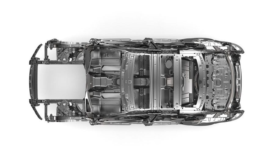 2016 Jaguar XE - Slide 6