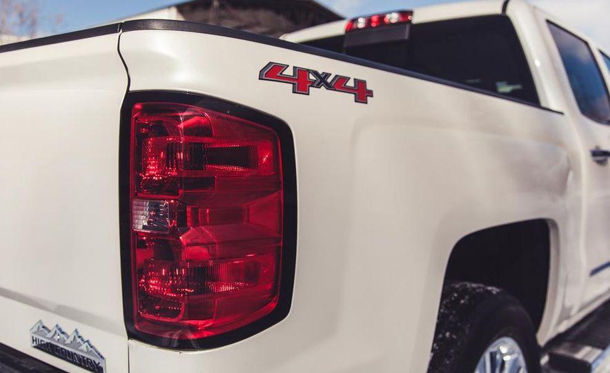 2015 Chevrolet Silverado Rally Edition - Slide 23
