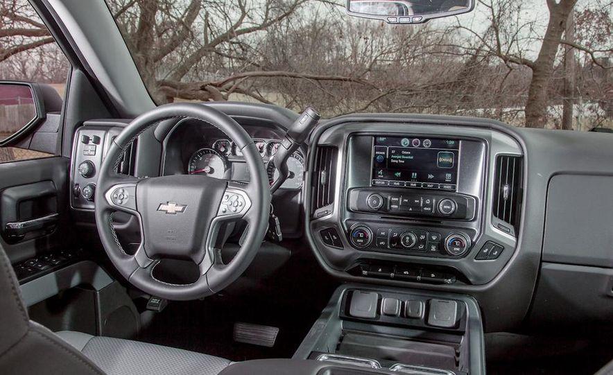 2015 Chevrolet Silverado Rally Edition - Slide 50
