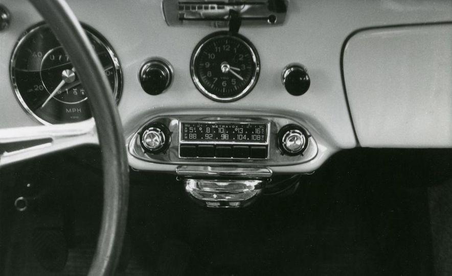 1963 Porsche 356B 1600 Super - Slide 16