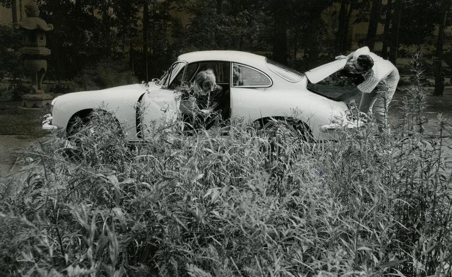 1963 Porsche 356B 1600 Super - Slide 6