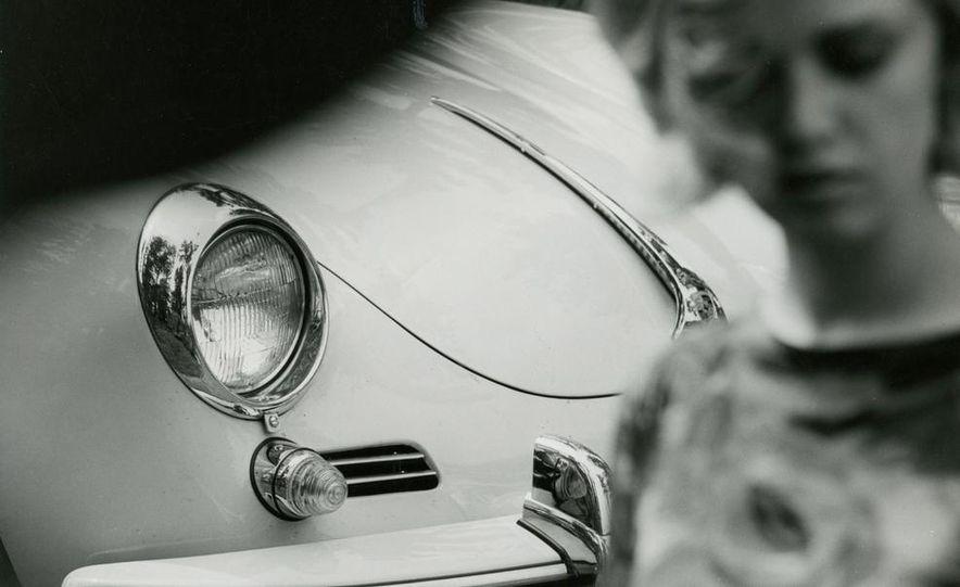 1963 Porsche 356B 1600 Super - Slide 8