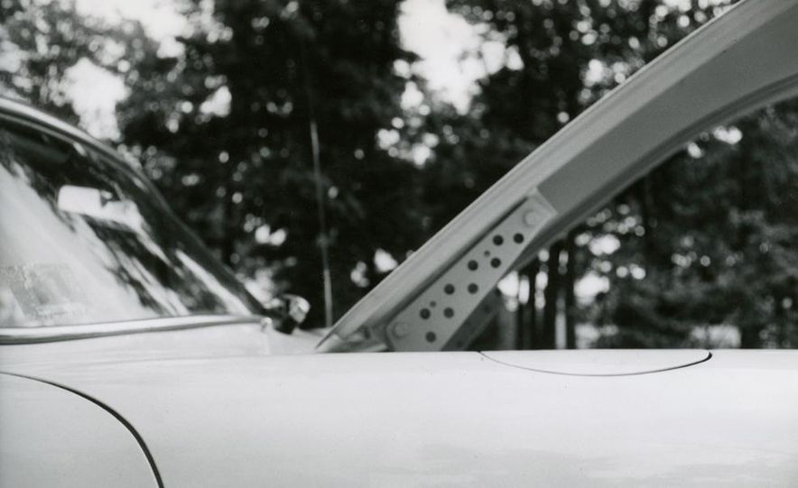 1963 Porsche 356B 1600 Super - Slide 9