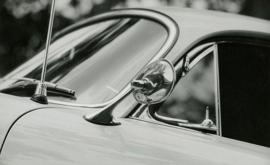 1963 Porsche 356B 1600 Super - Slide 10