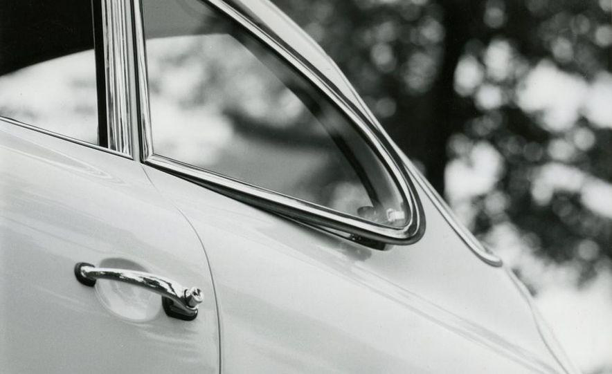 1963 Porsche 356B 1600 Super - Slide 11