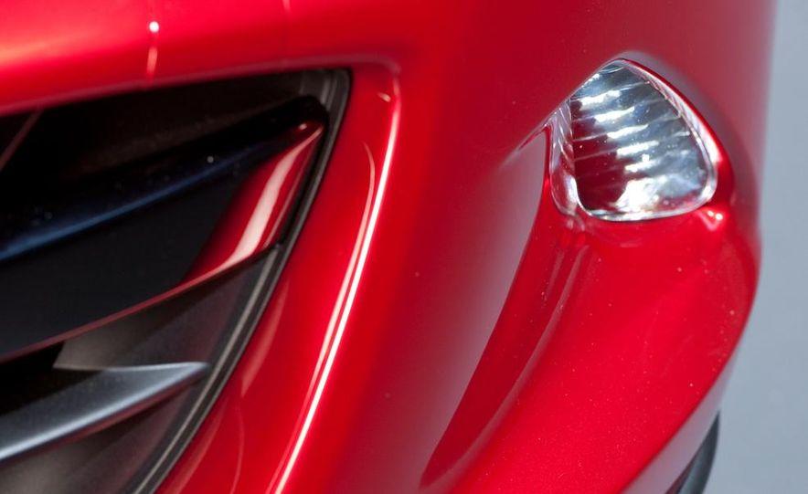 2016 Mazda MX-5 Miata - Slide 9