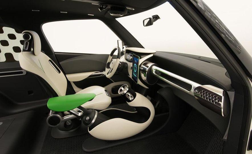 Toyota U2 concept - Slide 11