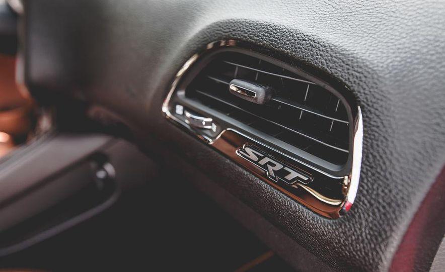 2015 Dodge Challenger SRT Hellcat - Slide 62