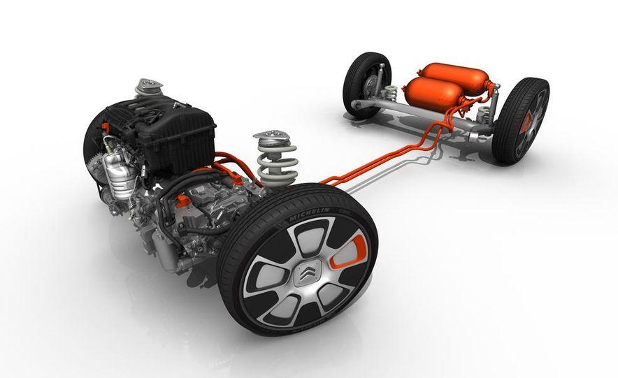 Citroen C4 Cactus Airflow 2L concept - Slide 45