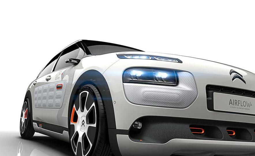 Citroen C4 Cactus Airflow 2L concept - Slide 38